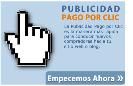 Pago por Clic