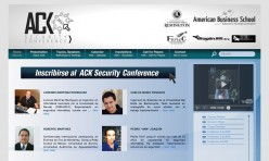 ACK Security Conference