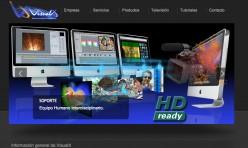 VisualX.tv