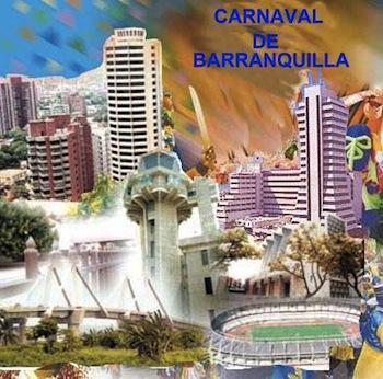 Pagina Web Barranquilla