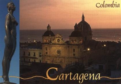 Pagina Web Cartagena
