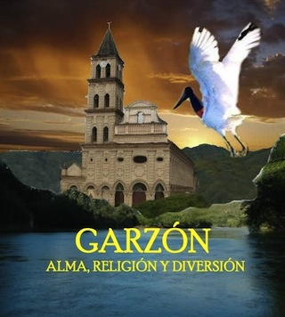 Pagina Web Garzon