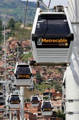Pagina Web Medellin