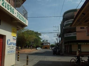 Pagina Web Montelibano