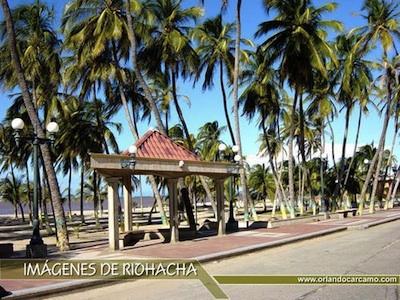 Pagina Web Riohacha