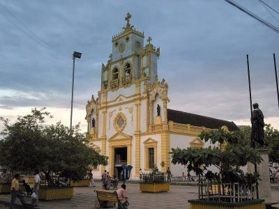 Santa Cruz de Lorica